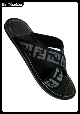 SLIPPERS FENDI (0012FD)
