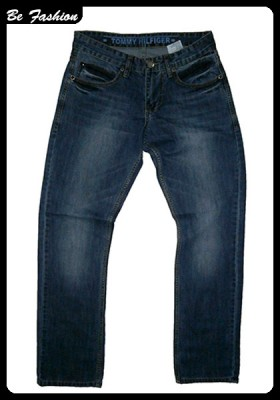 MEN JEANS TOMMY HILFIGER (0023TH)