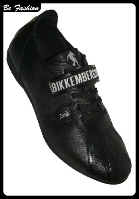 MEN SHOES (0051BK)