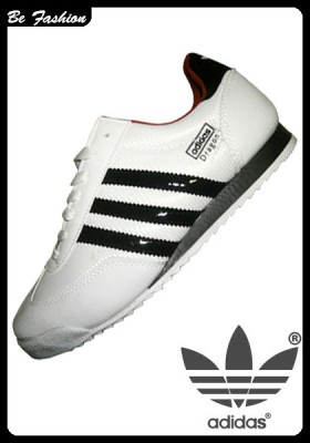 SNEAKERS ADIDAS DRAGON - РЕПЛИКА (0099ADI)