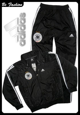 MEN TRACKSUIT ADIDAS GERMANY (0119ADI)