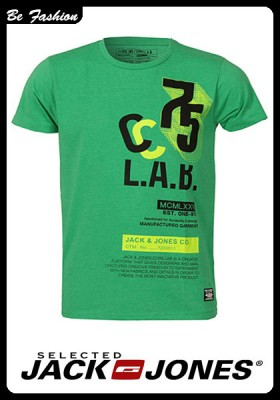 MEN T-SHIRT JACK n JONES (0147JNJ)