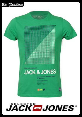 MEN T-SHIRT JACK n JONES (0148JNJ)