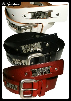 WOMEN BELT MISS SIXTY (0153M60)