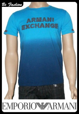 MEN T-SHIRT ARMANI EXCHANGE (0162AX)