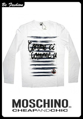 MEN'S BLOUSE MOSCHINO (0170MSC)