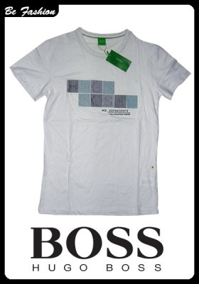 MEN'S T-SHIRT HUGO BOSS (0188HB)
