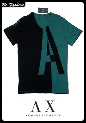 MEN'S T-SHIRT ARMANI EXCHANGE (0190AX)