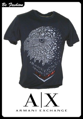 MEN'S T-SHIRT ARMANI EXCHANGE (0194AX)