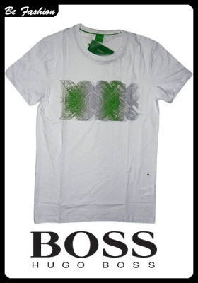 MEN'S T-SHIRT HUGO BOSS (0197HB)