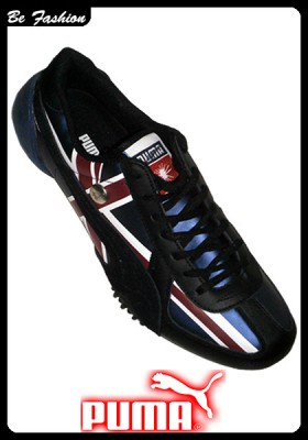 MEN SNEAKERS PUMA (0198PM)
