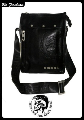 MEN LEATHER BAG DIESEL(0209DSL)