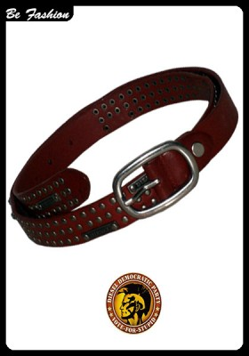 WOMEN LEATHER BELT DIESEL (0210DSL)