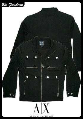 MEN'S SPRING JACKET ARMANI EXCHANGE (0219AX)