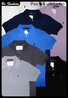 MEN T-SHIRT RALPH LAUREN (0299RL)