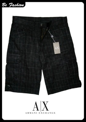 MEN SHORT PANTS ARMANI EXCHANGE (0306AX)