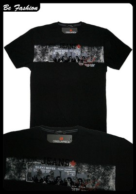 MEN T-SHIRT DSQUARED (0311D2)