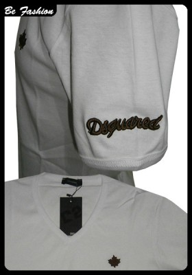 MEN T-SHIRT DSQUARED (0314D2)