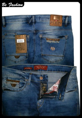 MEN JEANS PHILIP PLEIN (0318PP)