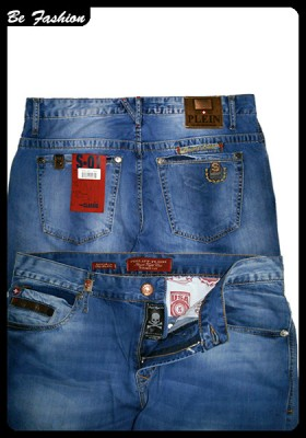 MEN JEANS PHILIP PLEIN (0319PP)