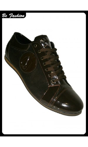 ELEGANT MEN LEATHER SHOES ARMANI (0320AJ)