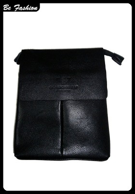 MEN LEATHER BAG (0324AJ)