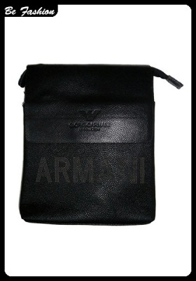 MEN LEATHER BAG (0325AJ)