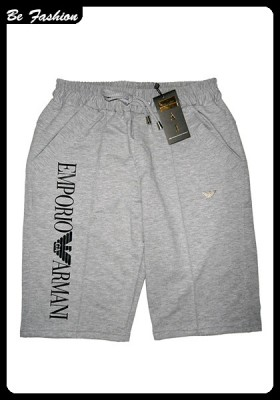 MEN SHORT PANTS GIORGIO ARMANI (0353GA)