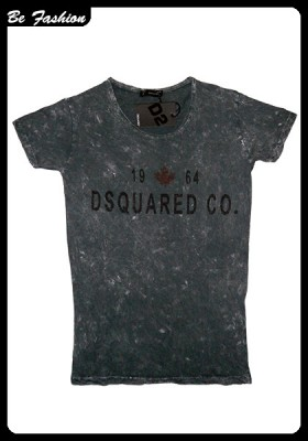 MEN T-SHIRT DSQUARED (0356D2)