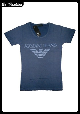MEN T-SHIRT EMPORIO ARMANI (0357EA)
