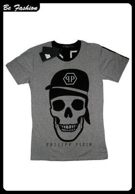 MEN T-SHIRT PHILIP PLEIN (0366PP)
