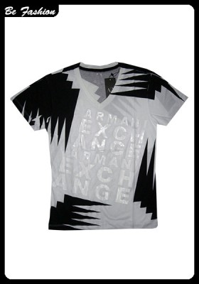 MEN T-SHIRT ARMANI EXCHANGE (0367AX)