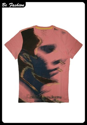 MEN T-SHIRT CALVIN KLEIN (0372CK)