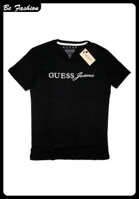 MEN T-SHIRT GUESS (0373GS)