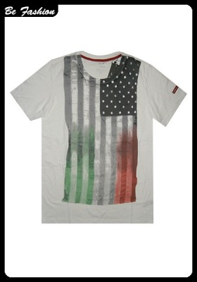 MEN T-SHIRT ARMANI EXCHANGE (0376AX)