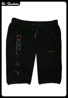 MEN SHORT PANTS DSQUARED (0379D2)