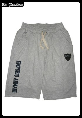 MEN SHORT PANTS EMPORIO ARMANI (0384EA)
