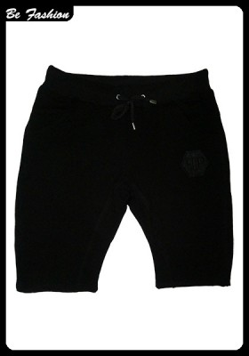 WOMEN SHORT PANTS PHILIP PLEIN PHILIP PLEIN (0385PP)
