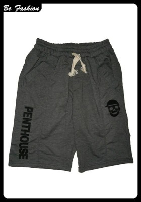 MEN SHORT PANTS PHILIPP PLEIN (0390PP)