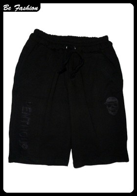 MEN SHORT PANTS PHILIPP PLEIN (0391PP)