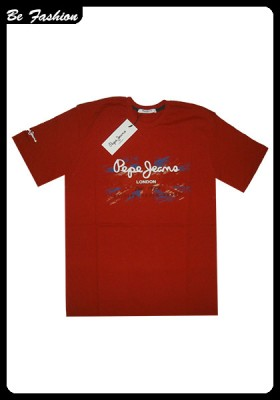 MEN T-SHIRT PEPE JEANS (0409PPJ)