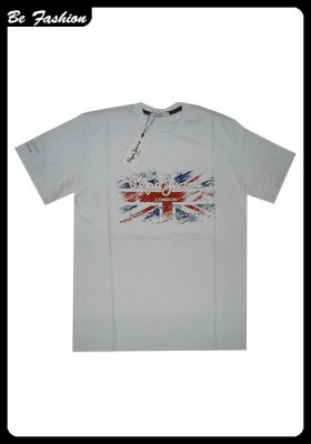 MEN T-SHIRT PEPE JEANS (0410PPJ)