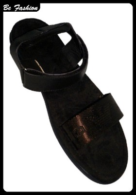 MEN SLIPPERS EMPORIO ARMANI(0412EA)
