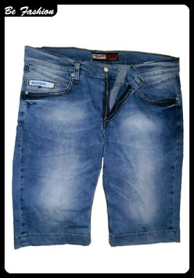 MEN SHORT JEANS TOMMY HILFIGER (0413TH)