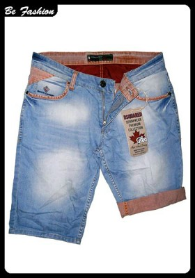 MEN SHORT JEANS DSQUARED (0415D2)