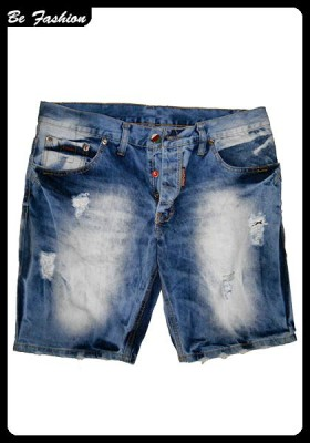 MEN SHORT JEANS DSQUARED (0416D2)