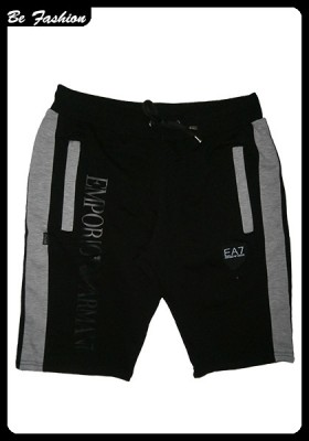 MEN SHORT PANTS EMPORIO ARMANI (0423EA7)
