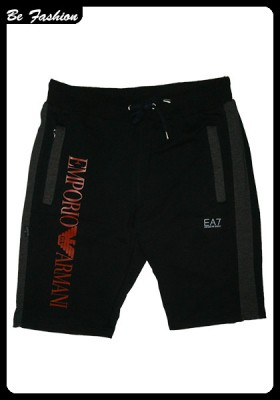 MEN SHORT PANTS EMPORIO ARMANI (0425EA7)