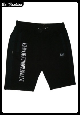 MEN SHORT PANTS EMPORIO ARMANI (0437EA7)
