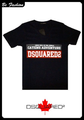 MEN T-SHIRT DSQUARED (0445D2)